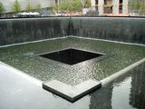 Ground  Zero , le Mémorial du 11 Septembre, New-York