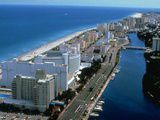 On dit Miami ou Miami Beach