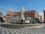 Dans les rues de Nice – Album photo