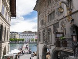 Visiter Lucerne – Que faire en un week-end