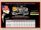 Partir pour un road trip sur la plus belle portion de la route 66