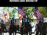 Sonora - californie la grande parade de mother lode