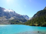 Canada - joffre lakes