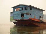 Along The Mekong : Un projet photographique