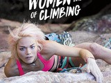 Le calendrier 2018 de Women of Climbing est disponible