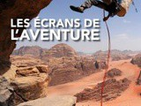 Le Festival international du film d'aventure du 6 au 9 octobre 2016 à Dijon