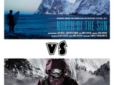 Le match : Into The Mind vs North of the Sun – Election du meilleur documentaire outdoor de l'année 2013