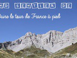 Le plus long trekking au monde se trouve en France avec le Grand Sentier de France