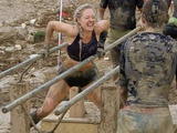 Sexy Warrior | mud day 2013 avec Chloé Rhys