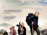 Sortie le 25/09/2013 du film The Way : La Route Ensemble, de Martin Sheen