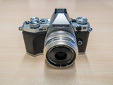 Test : appareil photo Olympus om-d e-M5 Mark ii