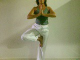 Apprentissage du Yoga