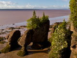 Road Trip dans la baie de Fundy