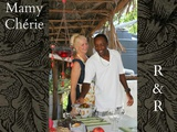 Rodrigues: Mamy Chérie, Voyage culinaire