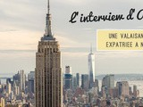 Interview d'expat: Amy, une Suissesse à New-York